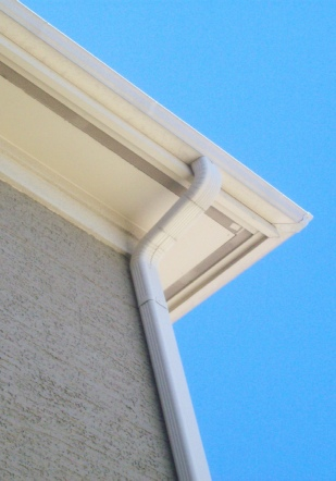 Balcones Heights TX Seamless Rain Gutters